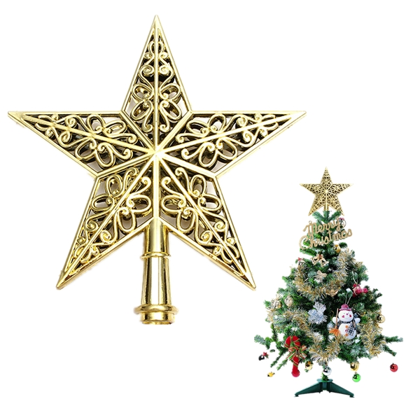 Christmas Tree Star Png Group (+), HD Png.