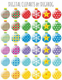Christmas tree star, diy stars, diy 3D star, star clipart, holiday.