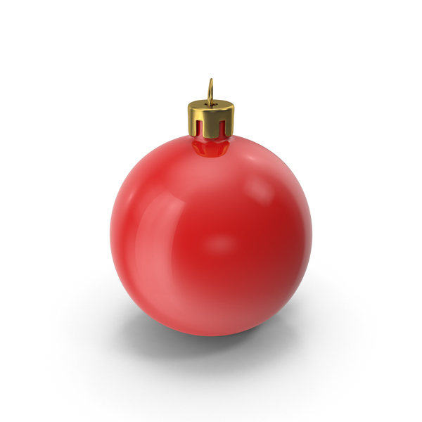 Red Christmas Tree Ornament PNG Images & PSDs for Download.