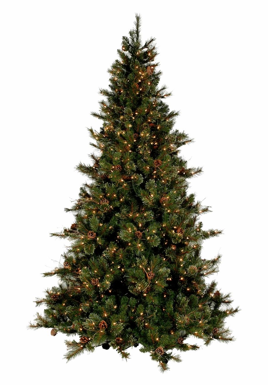 Christmas Tree Modern.