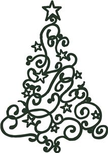 25+ best ideas about Christmas Tree Silhouette on Pinterest.