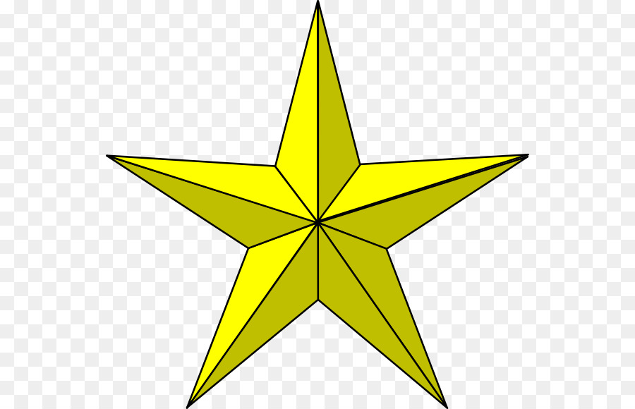 Christmas Tree Star clipart.