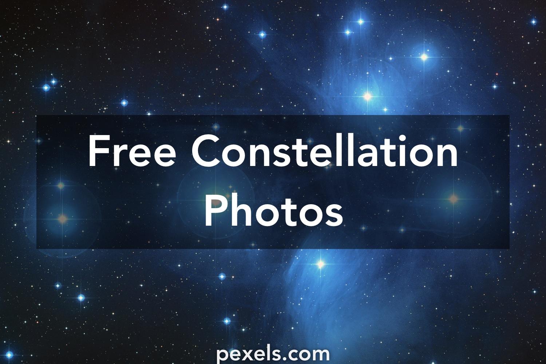 Free stock photos of constellation · Pexels.