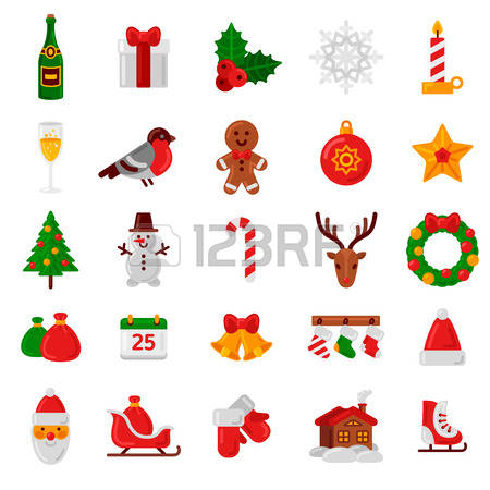 40,537 Christmas Toys Stock Vector Illustration And Royalty Free.