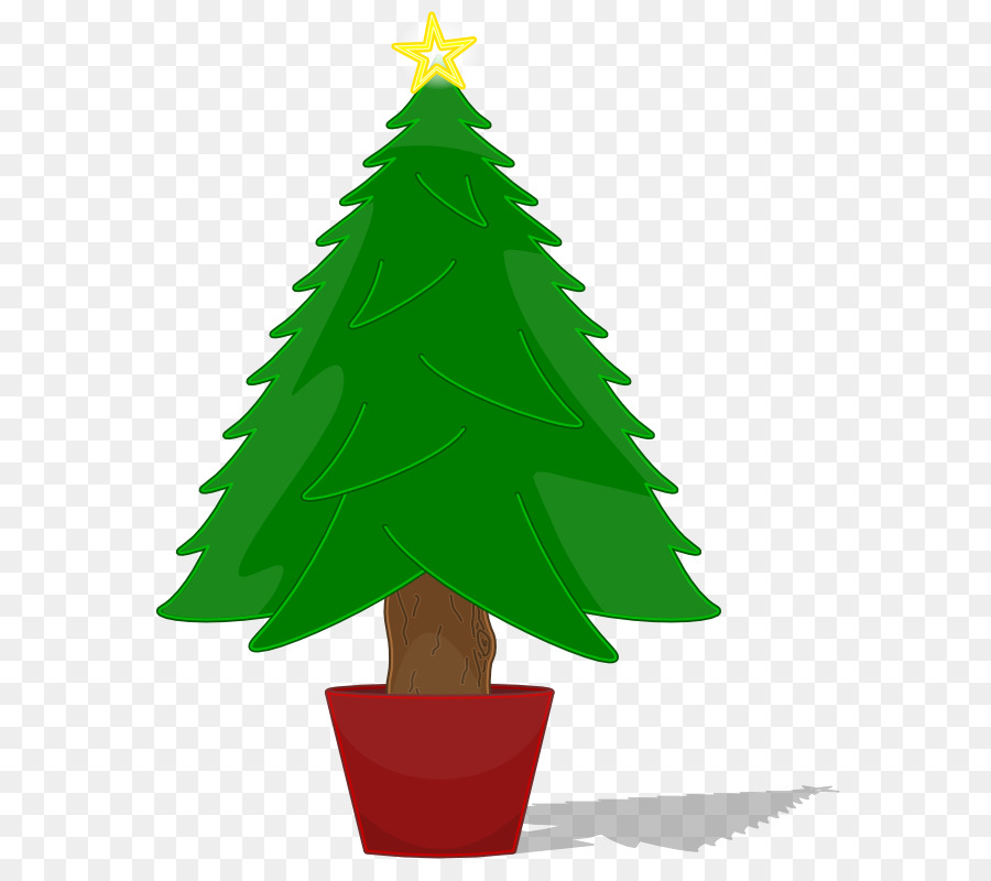 Free Christmas Tree Transparent Background, Download Free Clip Art.