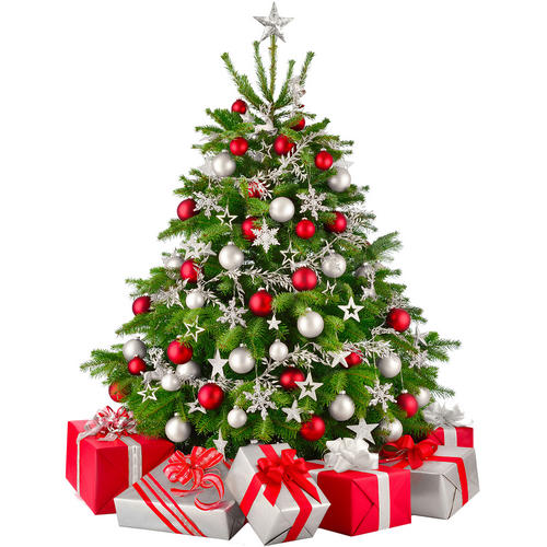 Christmas tree ornaments transparent background #35276.
