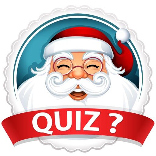 Christmas Trivia Quiz 2018 by Syed Sohaib Ali.