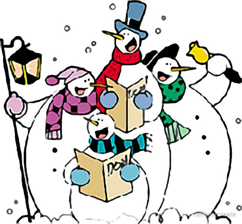 The Snow Family.
