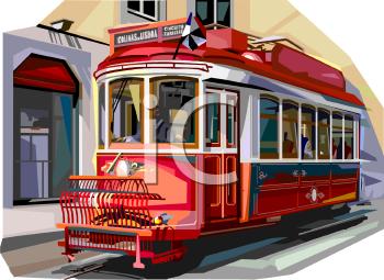 City Streetcar.