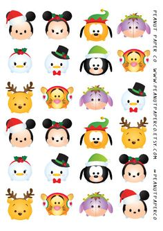 24 Best Tsum tsum images in 2018.