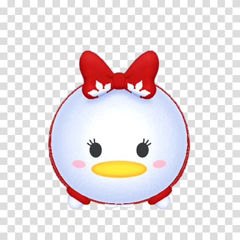 Disney Tsum Tsum Land Daisy Duck The Walt Disney Company.