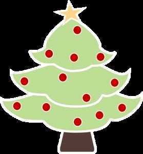 Christmas tree tumblr png 4 » PNG Image.