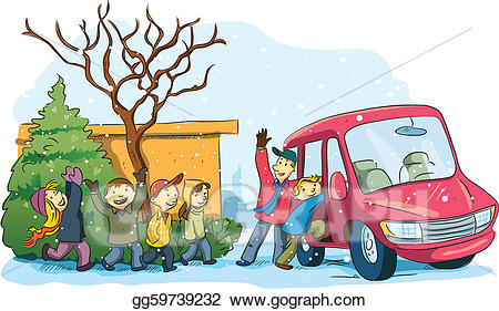 Christmas vacation clipart 1 » Clipart Station.