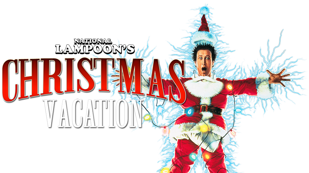 Christmas Vacation Clipart.