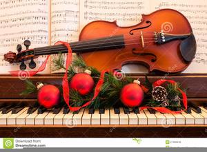 Free Clipart Christmas Sheet Music.