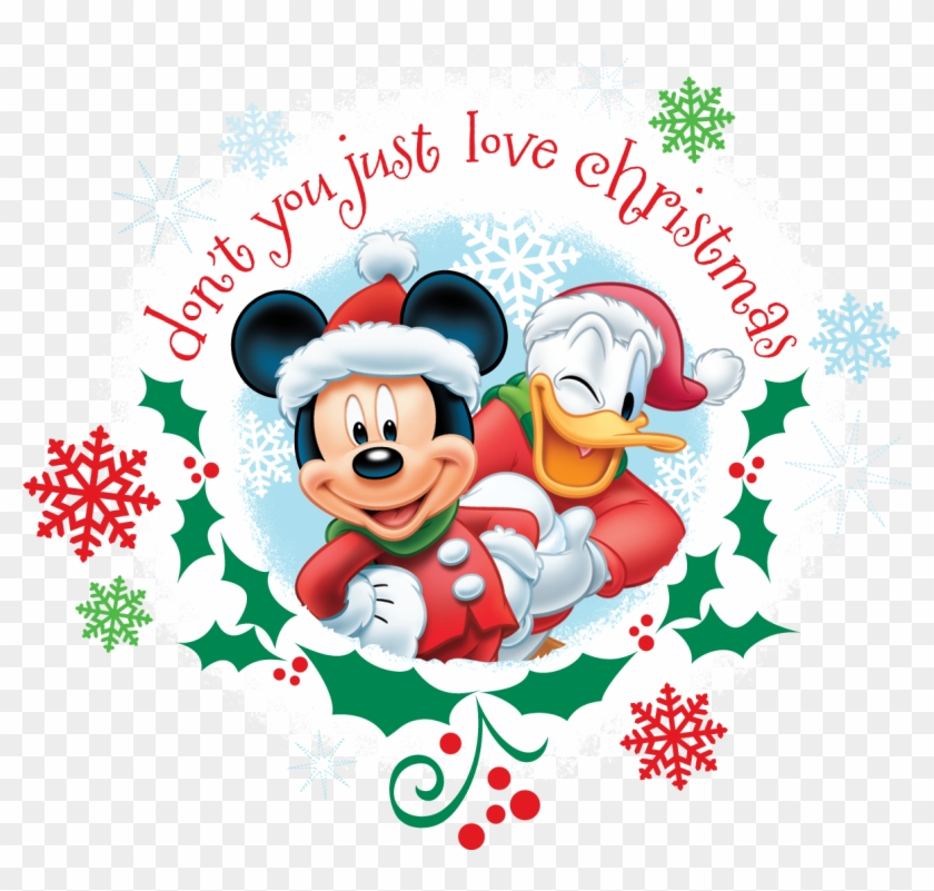 Disney Wallpaper For Iphones Christmas Clipart , Png.