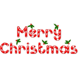 54+ Clip Art Merry Christmas.