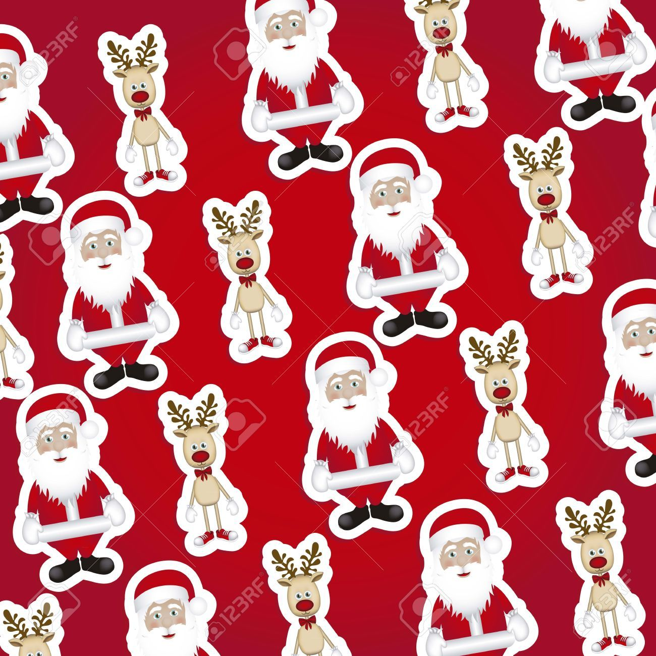 Christmas wrapping paper clipart 7 » Clipart Portal.