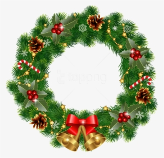 Wreath Png PNG Images.
