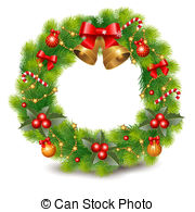 Wreath Clipart and Stock Illustrations. 53,300 Wreath vector EPS.