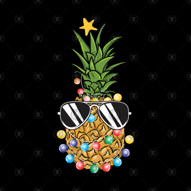 Venom Grin Vector: Christmaspineapple Clipart 10 Free Cliparts
