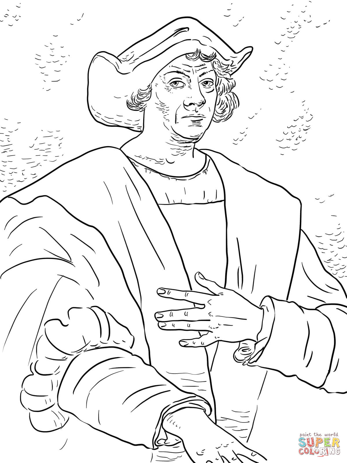 85 Christopher Columbus free clipart.
