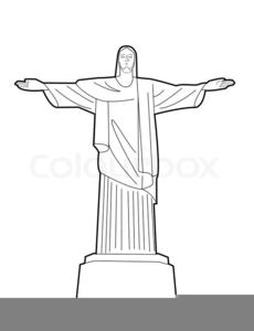 Christus Clipart.