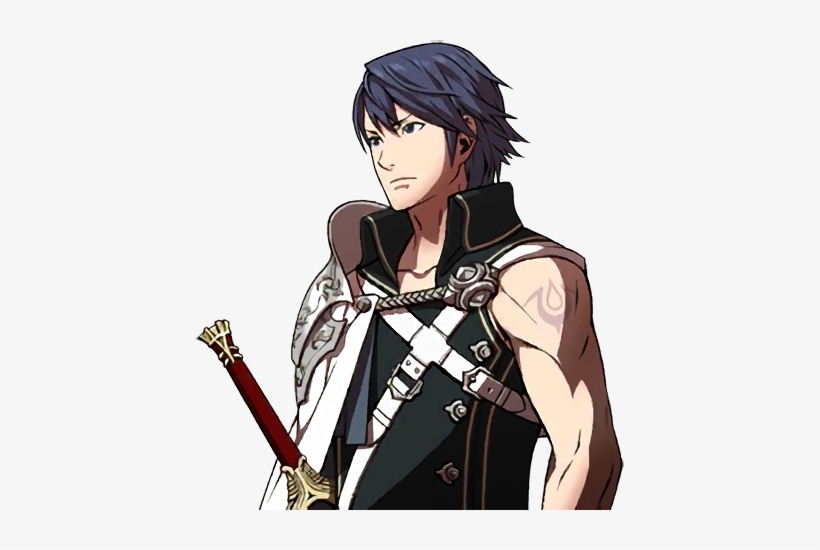 List Of Characters In Fire Emblem Awakening.