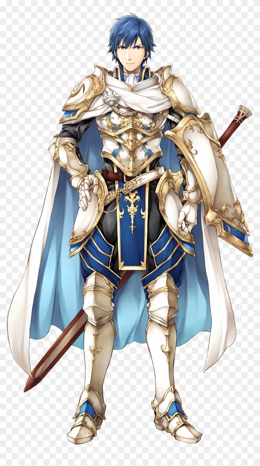 Knight Exalt.