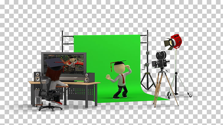 Chroma key Special Effects Pinnacle Studio Visual Effects.