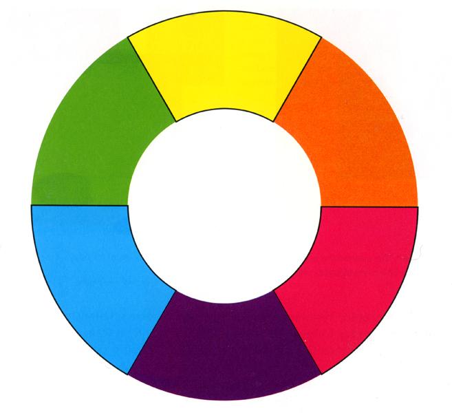 Color Hue.