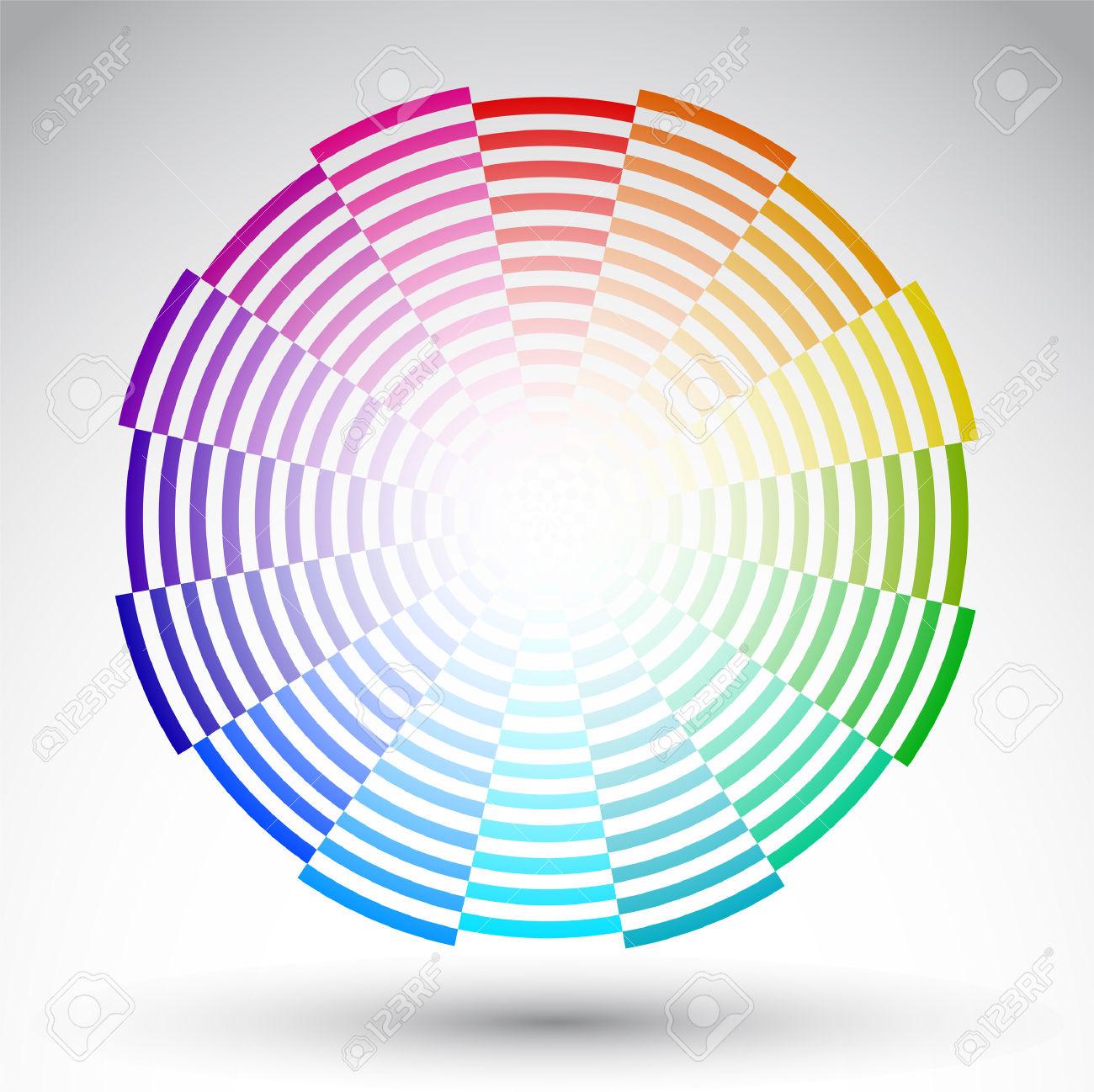 Chromatic Circle.