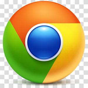 Google Chrome Logo, Google Chrome logo transparent.