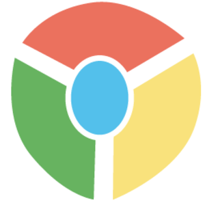 Chrome Clipart.