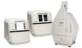 ChemiDoc Imaging Systems.