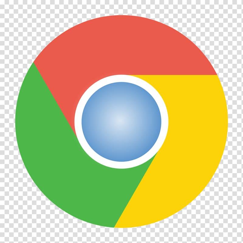 Google Chrome Logo , Google Chrome logo transparent background PNG.