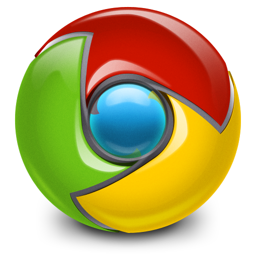 Chrome logo PNG images free download.