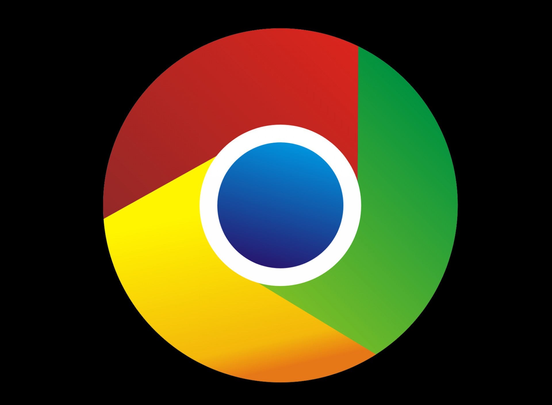 Google Chrome Logo Vector Png.