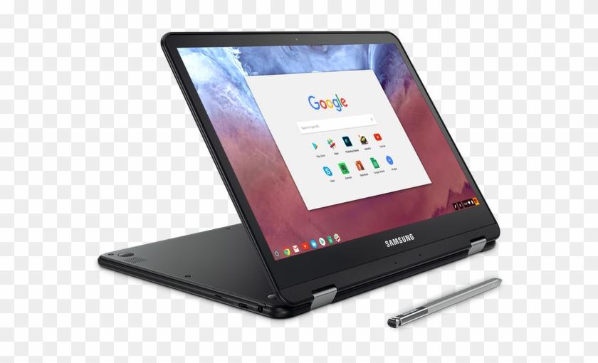 Chromebook Png, Transparent Png.