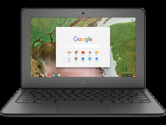 HP® Chromebook 11 G6 EE (3NU57UT#ABA).