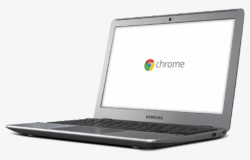 Free Chromebook Clip Art with No Background.