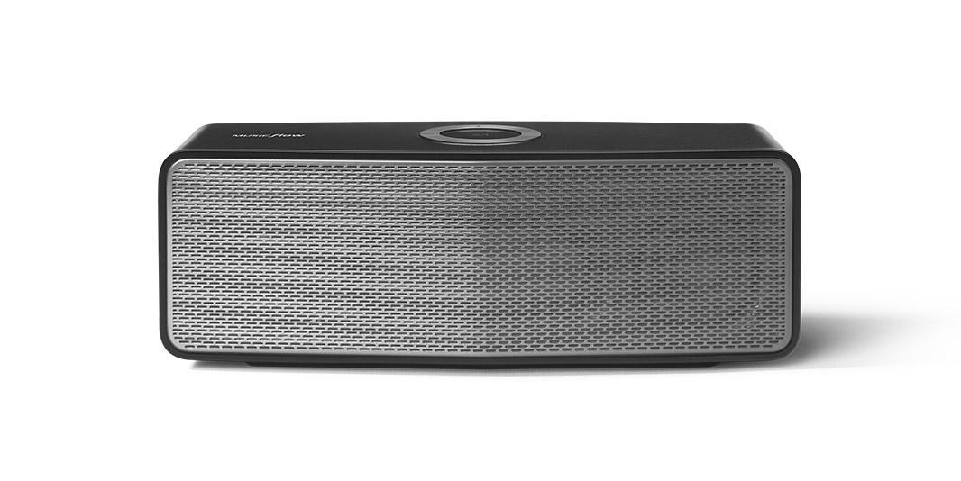 Chromecast built.