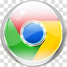 Orb Icon, ORB_chrome_, Google Chromecast icon transparent.