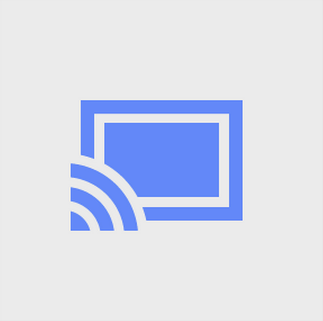 Google updates Cast icon to make it easier to read state.