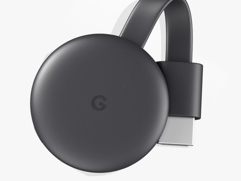 Google's Chromecast is finally being sold on Amazon again.