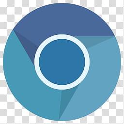 Simply Styled Icon Set Icons FREE , Google Chromium alt.