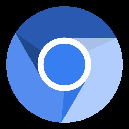 Chromium Icon Free of Plex Icons.
