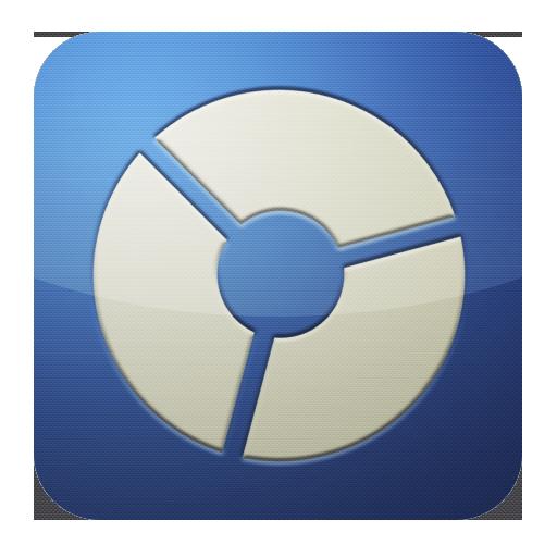 Chromium icon.