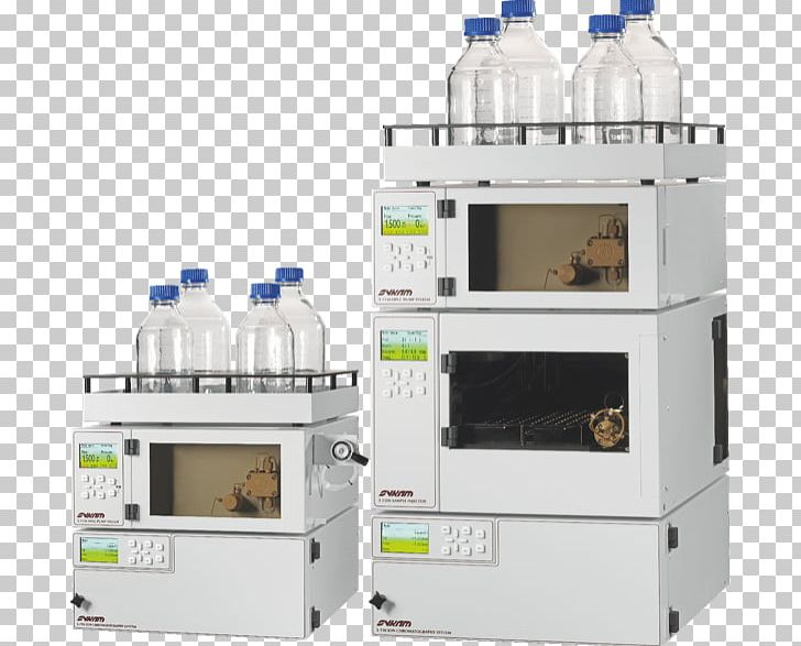 Ion Chromatography Analytical Chemistry High.