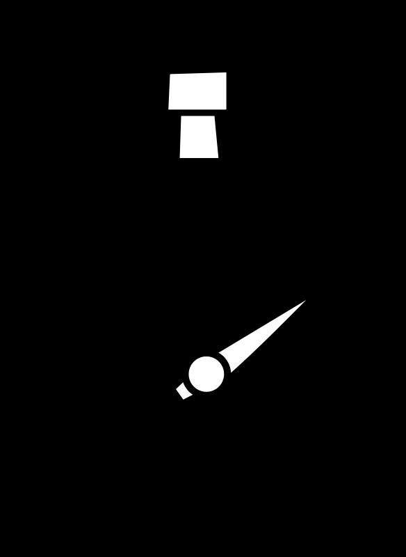 Free Clipart: Chronomètre / chronometer.